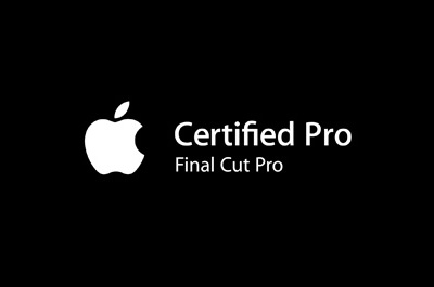 Learn FCP X from Apple Certified Pro