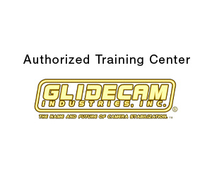 Glidecam Authorized Training Center