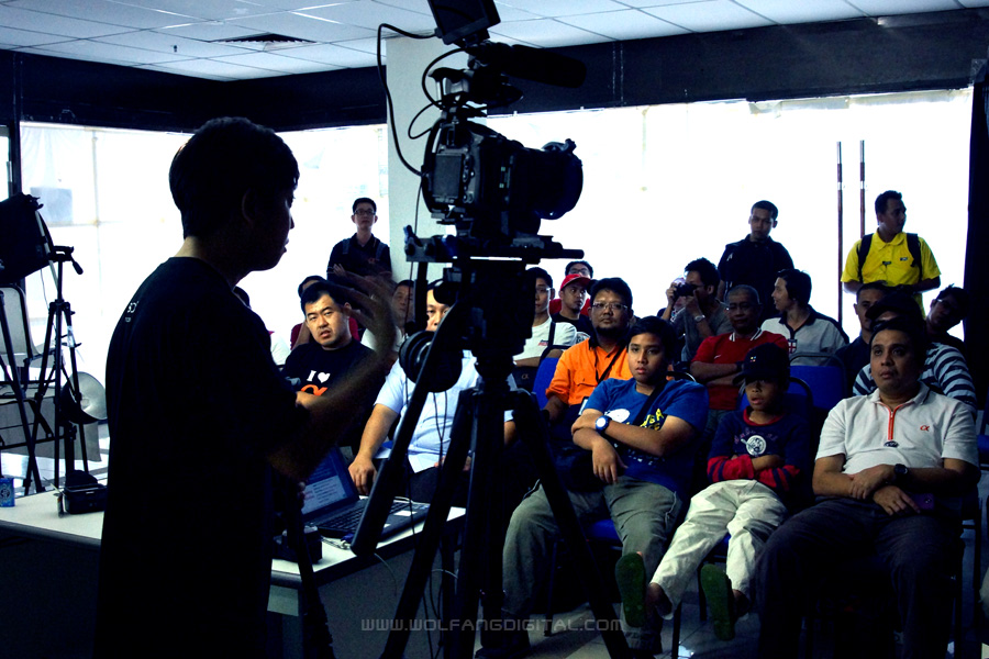 Videography Workshop