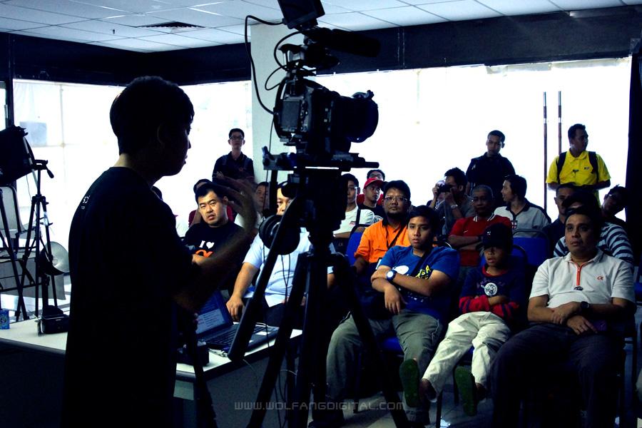 Videography Workshop