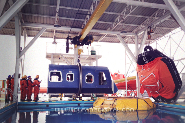Corporate Video- MSTS Asia Emergency Training Services