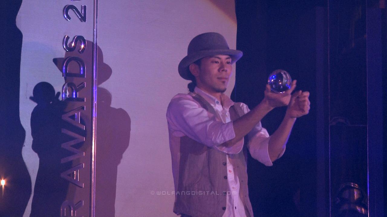 WolFang Digital multi camera shoot- okotanpe- contact juggling