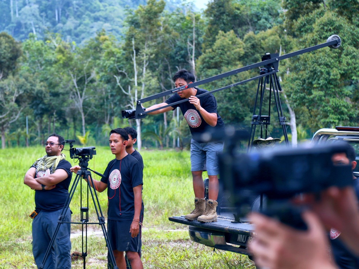 KampungQuest season 3