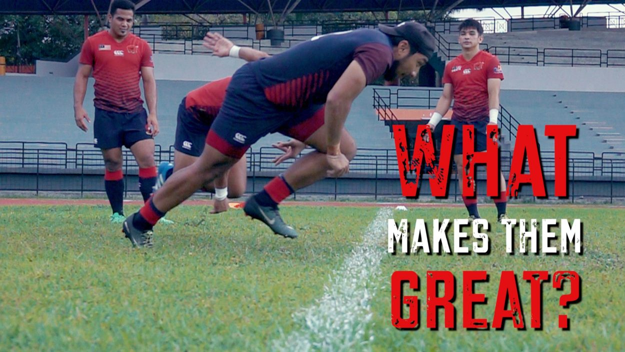SEA Games athletes- short film by WolFang Digital