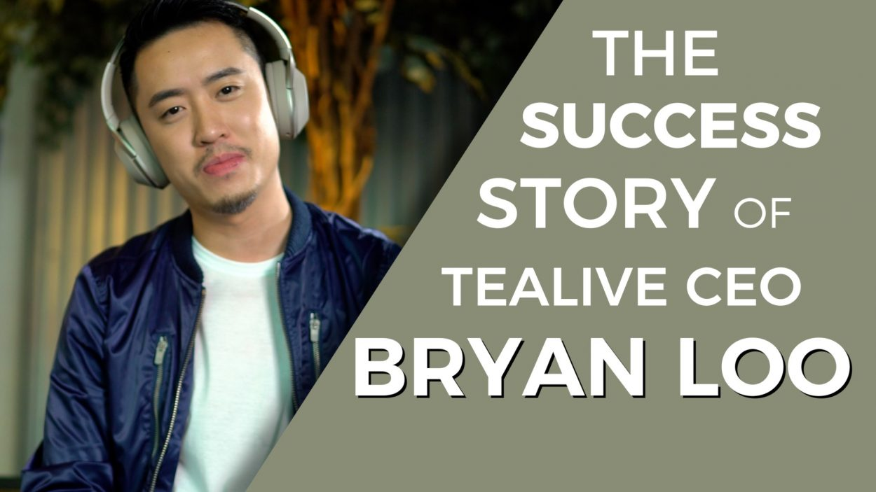 Bryan Loo Biography by WolFang Digital