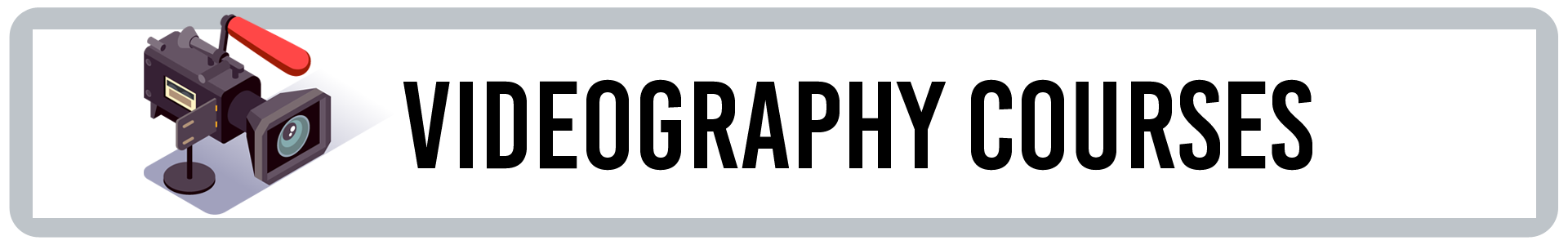 Videographt Courses by WolFang Digital