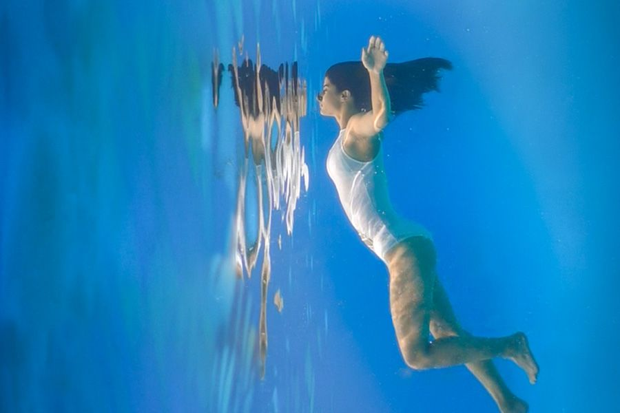 Underwater photography course by WolFang digital