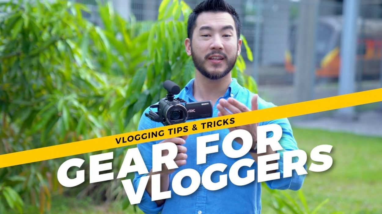 Vlogging Tips & Tricks episode 1 by WolFang Digital