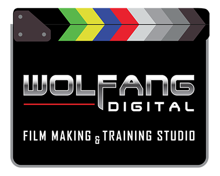 WolFang Digital | Filmmaking and training studio