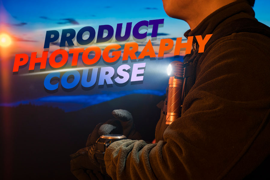 Product Photography for digital marketing by WolFang Digital